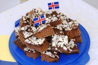 Islandkuchen