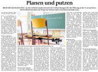 2020_04_17_Planen_und_Putzen_Waltroper_Zeitung