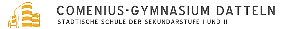 Logo Comenius Gymnasium